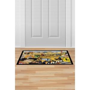 İç ve Dış Kapı Önü Paspası 45x70 ÇOCUK-01