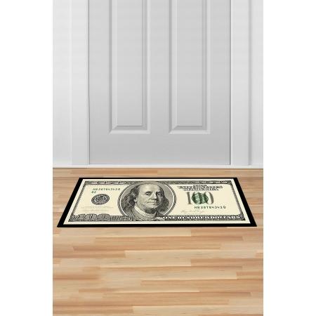 İç ve Dış Kapı Önü Paspası 45x70 DOLLAR