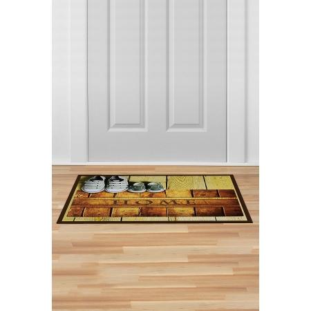 İç ve Dış Kapı Önü Paspası 45x70 HOME-02