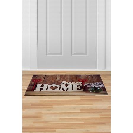 İç ve Dış Kapı Önü Paspası 45x70 SWEET HOME-01