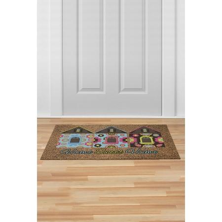 İç ve Dış Kapı Önü Paspası 45x70 SWEET HOME-02
