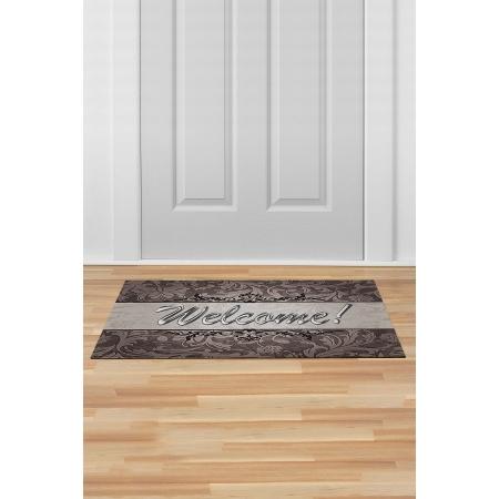 İç ve Dış Kapı Önü Paspası 45x70 WELCOME-09