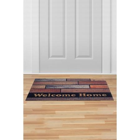 İç ve Dış Kapı Önü Paspası 45x70 WELCOME-11
