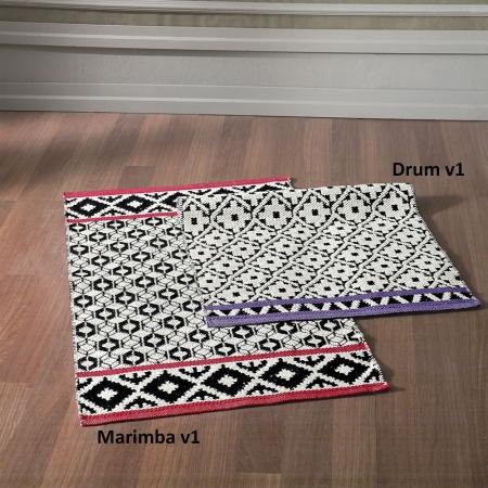 Sarev Paspas 70x110 Marimba v1